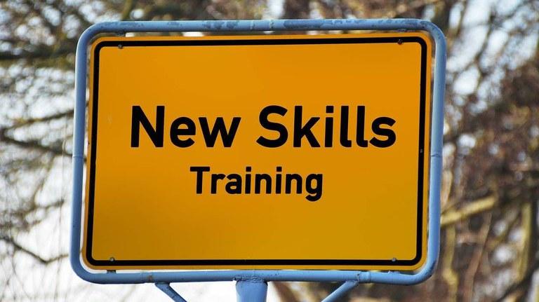Grundwissen zum Anlegen eigener Skills im virtuellen Klassenraum.