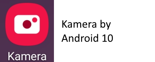 Hier lernen Sie die Kamera von Android kennen. Mit ihr können Sie sehr einfach Bilder erstellen und Videos aufzeichnen, um sie anschließend in Ihre Skills zu integrieren .